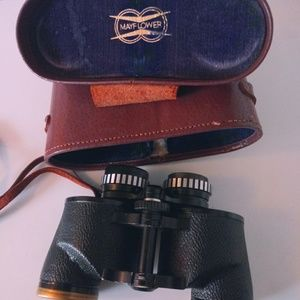 Other - Mayflower Binoculars